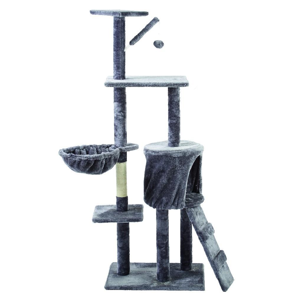 arbre a chat 3x sans frais. Black Bedroom Furniture Sets. Home Design Ideas