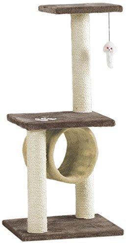 arbre a chat 85 cm. Black Bedroom Furniture Sets. Home Design Ideas