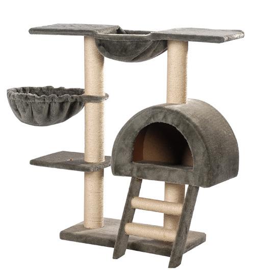 arbre a chat a vendre. Black Bedroom Furniture Sets. Home Design Ideas