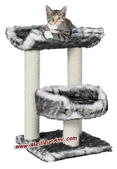 arbre a chat action. Black Bedroom Furniture Sets. Home Design Ideas