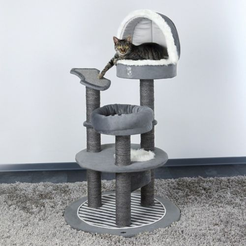 arbre a chat adulte pas cher. Black Bedroom Furniture Sets. Home Design Ideas