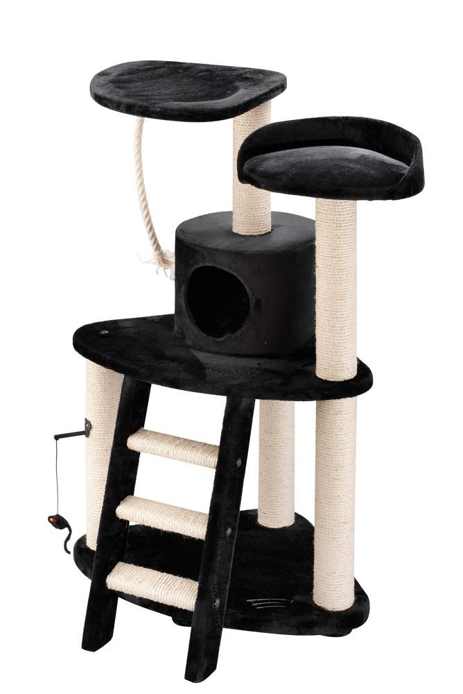 arbre a chat catar. Black Bedroom Furniture Sets. Home Design Ideas