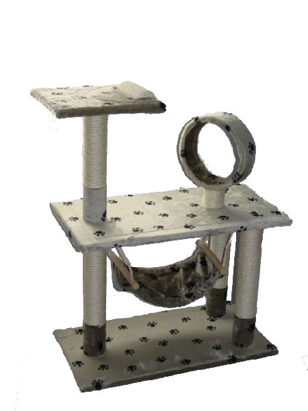 arbre a chat destockage. Black Bedroom Furniture Sets. Home Design Ideas