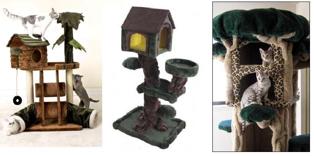 arbre a chat en anglais. Black Bedroom Furniture Sets. Home Design Ideas