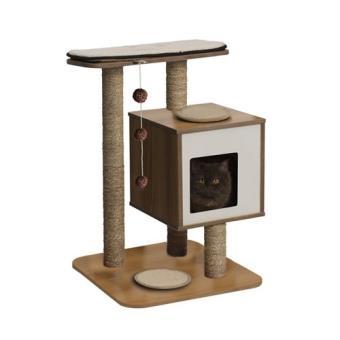 arbre a chat fnac. Black Bedroom Furniture Sets. Home Design Ideas