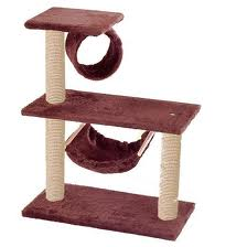 arbre a chat grand modele pas cher. Black Bedroom Furniture Sets. Home Design Ideas
