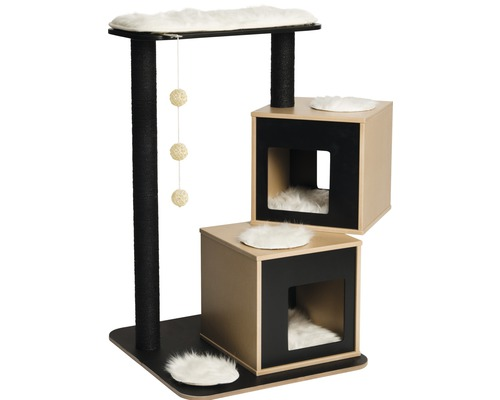 arbre a chat hornbach. Black Bedroom Furniture Sets. Home Design Ideas