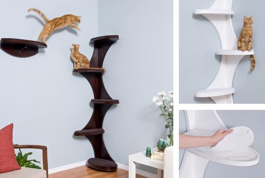 arbre a chat japonais. Black Bedroom Furniture Sets. Home Design Ideas