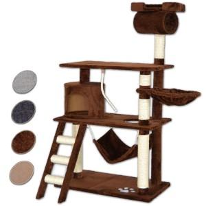 arbre a chat large. Black Bedroom Furniture Sets. Home Design Ideas