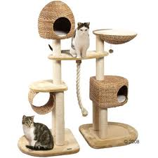 arbre a chat modulable