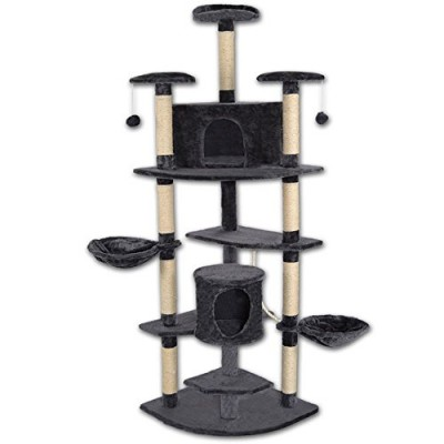 arbre a chat original pas cher. Black Bedroom Furniture Sets. Home Design Ideas