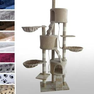 arbre a chat pas cher 2m. Black Bedroom Furniture Sets. Home Design Ideas