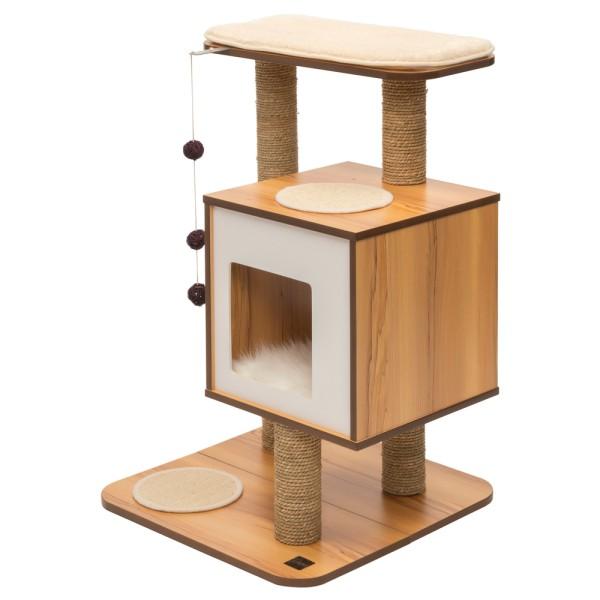 arbre a chat pas cher cora. Black Bedroom Furniture Sets. Home Design Ideas
