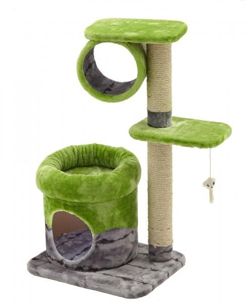 arbre a chat pas cher du tout. Black Bedroom Furniture Sets. Home Design Ideas
