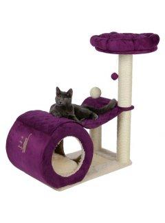 arbre a chat pas cher original. Black Bedroom Furniture Sets. Home Design Ideas