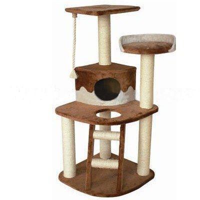 arbre a chat pas cher solde. Black Bedroom Furniture Sets. Home Design Ideas
