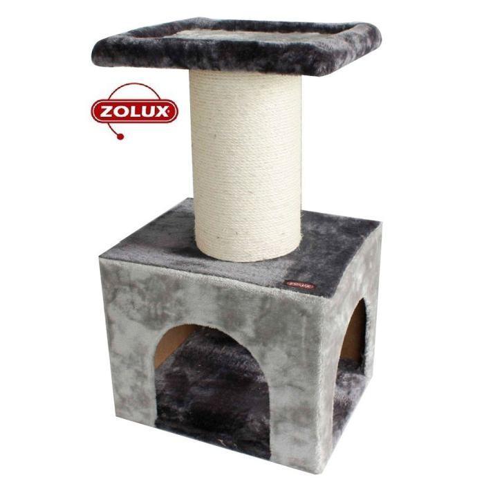 arbre a chat pour maine coon pas cher. Black Bedroom Furniture Sets. Home Design Ideas