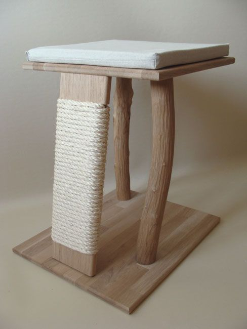 arbre a chat quel bois. Black Bedroom Furniture Sets. Home Design Ideas