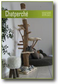 arbre a chat tuto. Black Bedroom Furniture Sets. Home Design Ideas