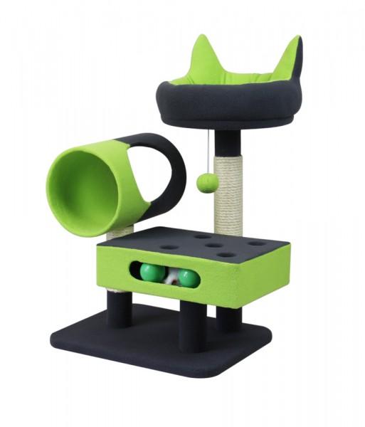 arbre a chat xxl solde. Black Bedroom Furniture Sets. Home Design Ideas