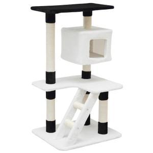 arbre a chat xxl sophie eyepower. Black Bedroom Furniture Sets. Home Design Ideas